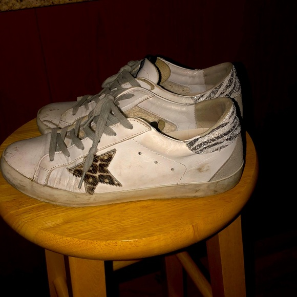 Golden Goose Shoes | My Lovely Sneakers